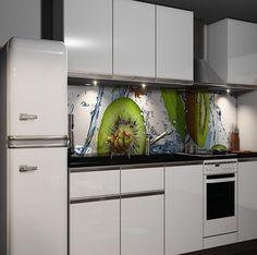 Selbstklebende Küchenrückwand Folie Möbel & Wohnen Kuechenrueckwand Folien 718970