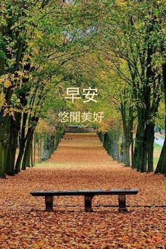 Chinese Quotes, Good Morning Greetings