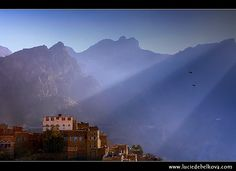 Manaka, Yemen