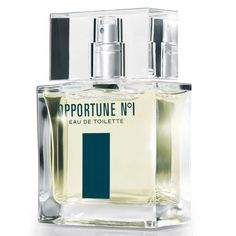 OPPORTUNE™ No1 Eau de Toilette For Men - EveryCare.gr