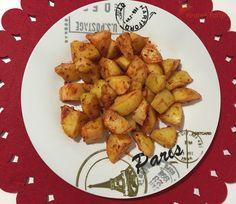 Patates Kavurmasıl Tarifi