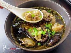 Kusina Master Recipes: Chicken Mushroom Soup