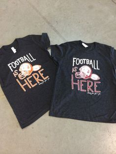 Youth Football Homecoming Ideas Football T Shirt Designs
