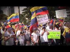 excelente apoyo de Claudio Gonzalez a nuestros hermanos venezolanos