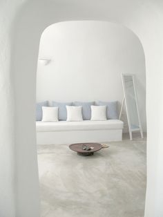 Soothing White... - home decor,Decoration