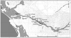 50/ PÉRIODE ARCHAÏQUE RÉCENTE / CARAL. Situé dans la vallée moyenne alluviale de Supe, sur la côte centrale andine, au Pérou. La vallée de Supe fait partie de ce que l'on appelle «elNorte Chico» , le petit nord, qui est une zone striée de vallées fluviales qui traversent les terres et possédant de nombreux sites le long de la côte. La vallée accueille donc en son lit le Rio Supe, qui est sec la majeure partie de l'année.  La nature est donc semi-aride et la végétation clairsemée.