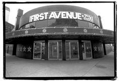 First Avenue, Minneapolis, MN, we weren't able to get in at the time, because this place was sold out. But if you love the movie Purple Rain- then this place is were you need to go when in Minnie Minneapolis St Paul, Minneapolis Minnesota, City Pages, Most Haunted Places, Twin Cities, Purple Rain, Dancing, Paisley Park, Music