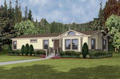 16 awesome manufactured homes images mobile home exteriors rh pinterest com