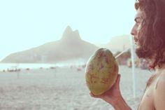 espírito carioca! ;)