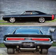 Sweet 70 charger