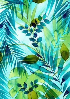 Decoração Tropical: Saiba como Apostar na Tendência