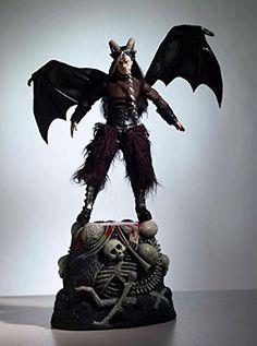 The Devil...Tonner doll