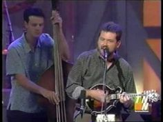D-A-N-G, he's talented!  --Dan Tyminski - Another Day, Another Dollar