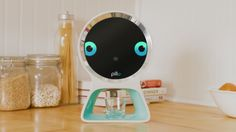 "This is definitely the most interesting pill dispenser you've ever read about. Pillo is a new ""home health robot"" built by Pillo Health that supposedly combines machine learning, face recognition,. Tech Gadgets, Cool Gadgets, Pillos, Smart Robot, Smart Home Technology, Wearable Device, Digital Trends, Home Health, Take Care Of Yourself"