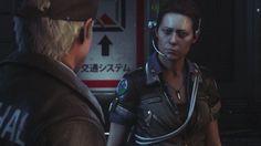 Nuevas imágenes de Alien Isolation - http://www.gam3.es/videojuegos/revista-noticias-juegos/playstation3-ps3/nuevas-imagenes-de-alien-isolation-2-123