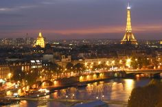 Christmas & New Year's Eve in Paris Tours & Tickets
