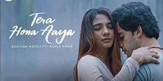 Rochak Kohli & Asees Kaur - Tera Hona Aaya Lyrics | New Song Hindi