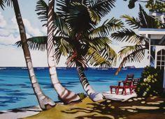 The Lanai Chairs