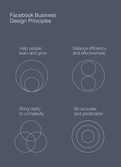 Facebook's Four Business Design Principles for Crafting Elegant Tools — Elegant Tools — Medium