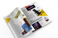 I was art director on idfx, an interior design professional's magazine, for over a year, I evolved the templates and explored aesthetic styles fitting for each piece and the industry. When this originally started… Web Design, Logo Design, Graphic Design, Style Sheet, Student Awards, Art Director, Magazine Design, Up Styles, Bud