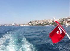 Kilka wskazówek co warto zobaczyć w Stambule
