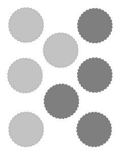 Scallop Circles 13-Download-ClipArt-ArtClip-Digital Tags-Digital