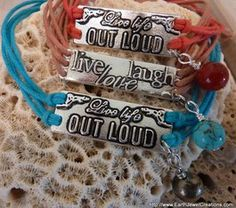 """yes it's ok to """"Live Life out Loud"""" !!!"""