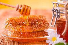 Медовая кулинария: вкусно и полезно!