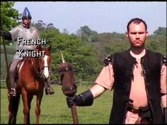 Conquest - Weird Weapons of the Middle Ages - Part 3
