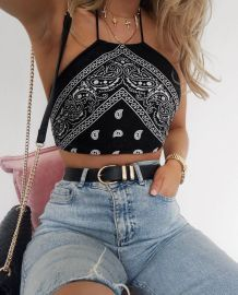 cute outfits for school ; cute outfits for winter ; cute outfits with leggings ; cute outfits for school for highschool ; cute outfits for women ; cute outfits for spring Mode Outfits, Trendy Outfits, Crop Too Outfits, Outfits With Bandanas, Cute Outfits For Summer, Hipster Summer Outfits, Bar Outfits, Vegas Outfits, Cute Summer Tops