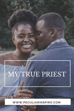 MY TRUE PRIEST - Peculiar Inspiro Christian Stories, Sign Of The Cross, Prayer Warrior, Heavenly Father, Priest, His Eyes, Looking Up, Talk To Me, Short Stories