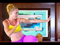 Best Cardio Workout for Fat Burning - Day 5 - 21 Day Transformation - YouTube