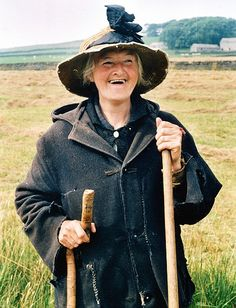 Last week, Hannah died at the age of still pining for her spartan home up in the Yorkshire Dales after exchanging the farm for more modern creature comforts in the late Inspirational Women In History, Important People, Inspiring People, Amazing People, Amazing Things, Wales, Yorkshire Dales, North Yorkshire, England