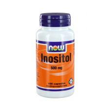 Inositol 500mg