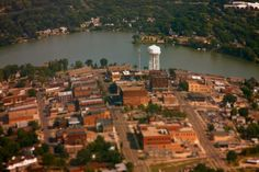 Downtown Albert Lea | Albert Lea Photo Gallery Albert Lea Minnesota, Seattle Skyline, Paris Skyline, Great Places, Places To Visit, Roots, Photo Galleries, Scenery, Spaces