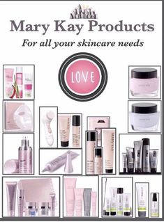 For all your skincare needs