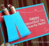Printable Valentine Cards - Skip To My Lou Skip To My Lou