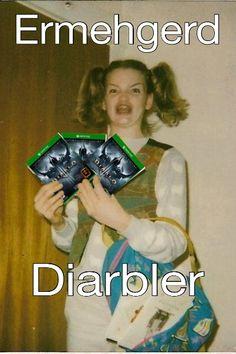 Diarbler