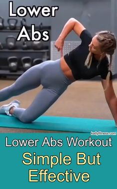 Discover how to perform flooring flys-- a bodyweight workout that targets the chest and shoulders. It's remarkably reliable at burning fat. Find out how to do Floor Flys with this exercise video. Fitness Workout For Women, Fitness Workouts, Butt Workout, At Home Workouts, Workouts For Lower Abs, Aerobic Fitness, Stepper Workout, Bridge Workout, Woman Workout