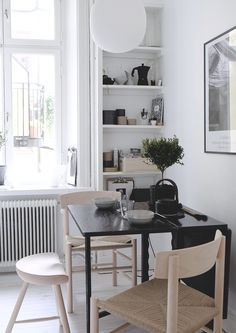 My interior and talk at IKEA Finlands catalogue launch yesterday was all about my favorite basics and the beauty in simple everyday objects. Here are some pics from my compact living (room) set on...