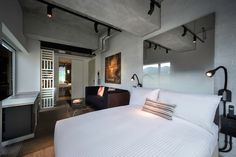 Ovolo Southside Hotel Accommodation in Hong Kong
