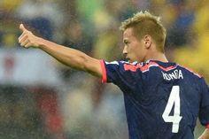 【スライドショー】日本対コートジボワール戦ハイライト―サッカーW杯 - WSJ.com