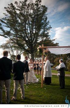 Black Point Inn Wedding || Maine Wedding Photographer - Michele Stapleton »