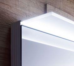 Grundgerüst einer abgehängten Decke für eine indirekte LED ...