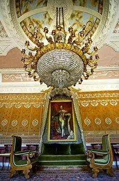 palácio da Brejoeira -Monção