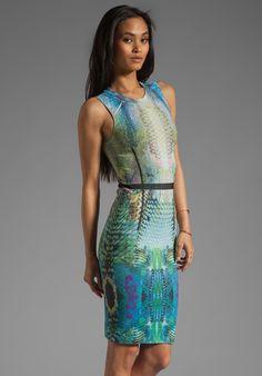af685cd5660b PARKER Lily Dress Reg   242.00