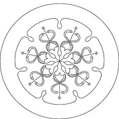 The seven planetary seals are images drawn by rudolf steiner. they were carved into the columns in the first goetheanum in dornach, switzerland, 90 years ago.