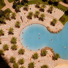 Poolside, via Flickr.