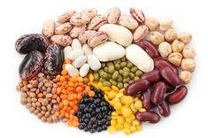 Sostituire le proteine di origine animale rallenta l'invecchiamento.