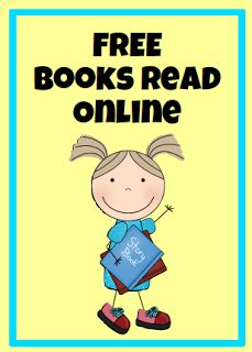 Free book read alouds